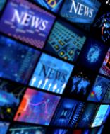 Media  & Presse